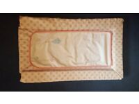 mother care changing mat
