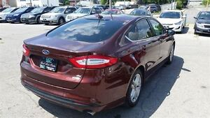 2015 Ford Fusion SE w/Ecoboost, Backup Camera, Heated Seats & Mo London Ontario image 4