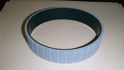 New Oti Part Replaces Streamfeeder Gum Grooved 1x 14 Belt Part 44759062