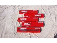 Senco Duraspin Collated Screws 3.9mm x 35mm - 39A35MP - Drywall/Wood-5000 screws