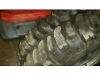 Off roader tyres 235/ 85 / 16 NEW!