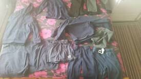 Boys School Uniform Bundle mainly 6-7 years