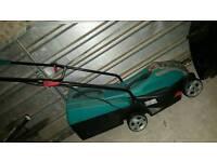 Bosch Rotak 32 Li High Power Lawnmower