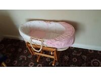 Baby basket for sale new