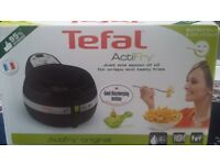 Tefal Actifry for sale got for 120£ selling for 40£