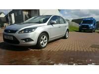 Ford focus zetec s 2010 58000 cheap.. cheap.. quick sale!