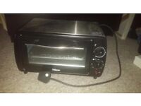 TRISTAR 650W oven