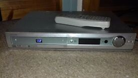 Sanyo dvd player