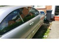 Bmw e46 coupe 323ci Breaking for spares