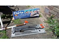 Tile cutter only £10.00
