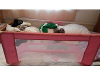 safety guard bed side for sale