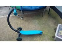 Zycom crus scooter