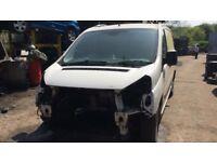 2008 Peugeot Expert Hdi Swb Panel Van 2.0 Diesel White BREAKING FOR SPARES