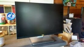 """Dell U2415b 1920x1200 24"""" Monitor"""