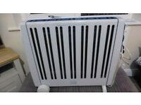 Dimplex Rio oil filled electric heater