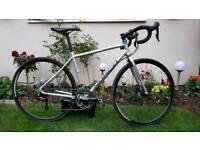 Norco Search 105 Gravel Adventure Bike Serviced not giant trek specialized Cannondale Boardman road
