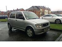 PRICE DROP 51147 miles, 11 mnths MOT, one owner from new, very clean car £400