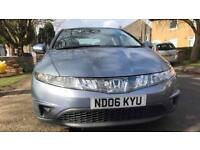 Honda Civic 1.8 Automatic- Long Mot