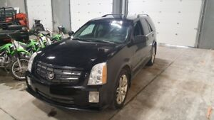 2007 Cadillac SRX V-6 AWD - GREAT CONDITION CALL NOW! $54 b/w