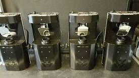 4 x Futurelight / Robe SC380 SCANNERS 250w MSD