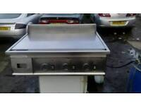 Grill 3 phase large
