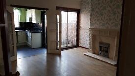 LARGE HOUSE TO LET, 3 BEDROOM, 2 LIVING ROOMS,
