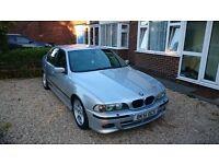 BMW E39 530I M SPORT
