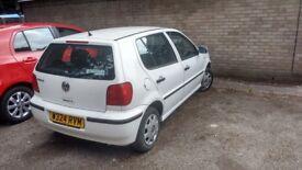 Volkswagen Polo £300