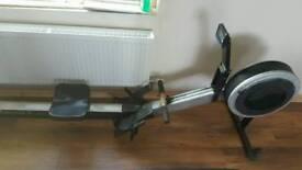 york r301 rowing machine. concept 2 model c york r301 rowing machine