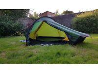 Hilleberg Akto Tent for sale