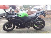 For sale Kawasaki Ninja