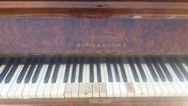 Hilton & Hilton Piano