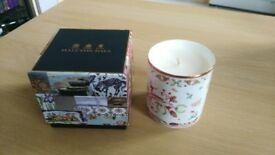 Halcyon Days New Candle