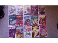 MS. MARVEL (2014) - Issues #6-19 - PERFECT CONDITION - BAGGED AND BOARDED - COLLECT ONLY