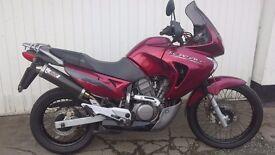 2006 Honda Transalp XL650 -V-6