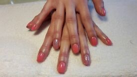 Gel Nails Offer Newcastle Tyne and Wear
