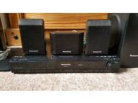 Panasonic Home Theatre Surround Sound System
