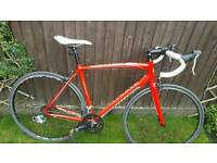 Specialized allez compact road bike 2013