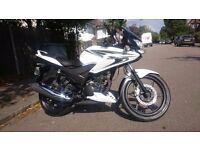 2014 Honda CBF125 in excellent condition!