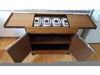 Good condition Hostess Trolley - Phillips