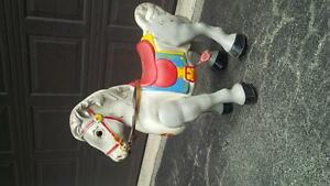 Mobo Bronco Walking Horse Kitchener / Waterloo Kitchener Area image 1