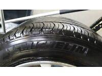 """Alloys wheels 19"""" BMW X5"""
