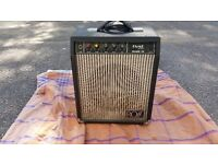 Ross Flame 15w Vintage Bass Amp