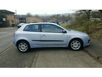 Fiat Stilo active low miles and 12 months mot