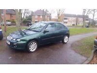 Rover 25 1.4 2004