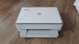 HP ENVY 6032 All-in-one printer and scanner