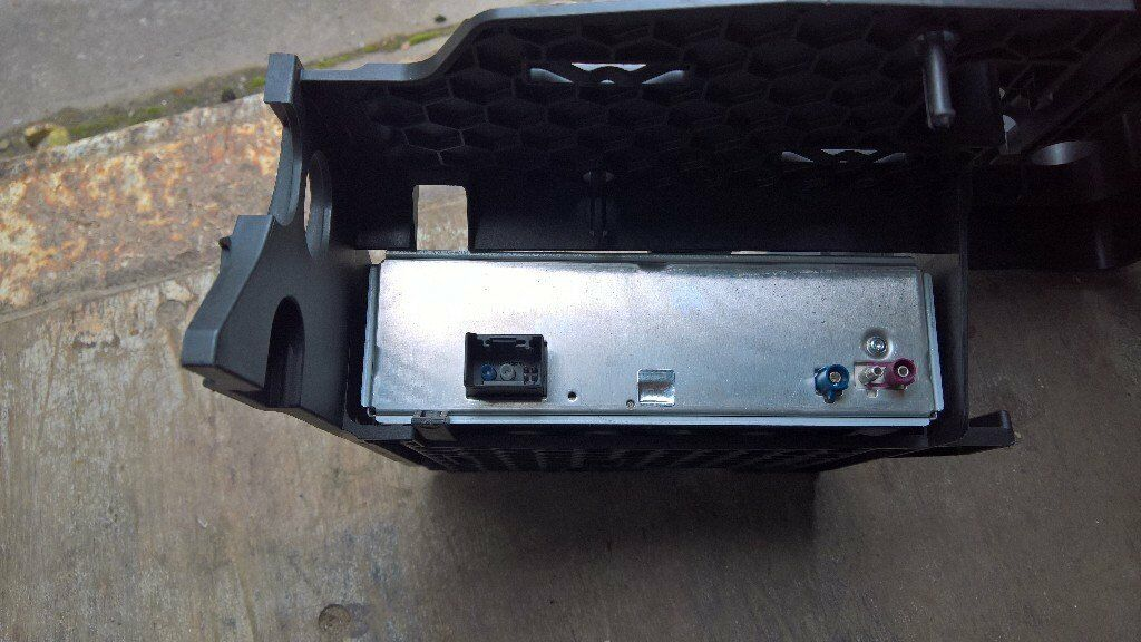 mercedes benz w205 tuner box digital audio a2229001408