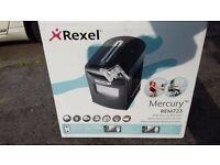 Rexel Mercury REM723 Micro Cut Shredder (WAS £350)