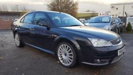 FORD MONDEO 2.2 TDCI ST 6 SPEED 2007 / FULL SERVICE HISTORY / 2 KEEPERS / HPI CLEAR / 2 KEYS