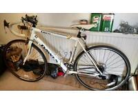 Dawes giro 200/Racing bike